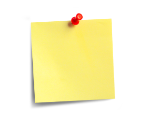 How to Champion an Idea: Tips from the Invention of the Post-It Note